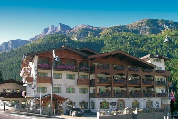 La Val Di Fassa Piange Detone Trento Trentino