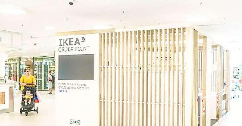 Cartina Mondo Ikea.Finalmente L Ikea A Bolzano Arriva L Order Point Cronaca Trentino