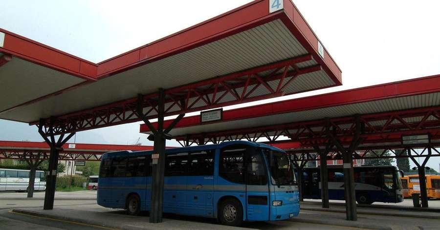 «Deposito autobus, due soluzioni al vaglio» - Riva - Trentino