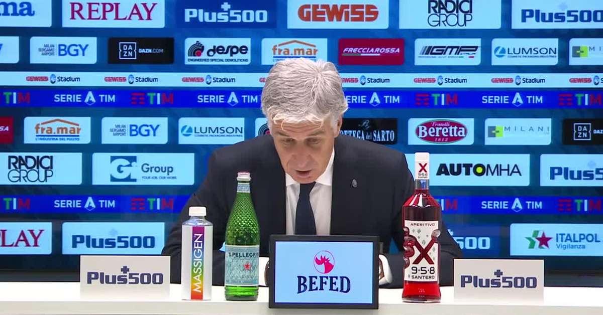 Atalanta Fiorentina