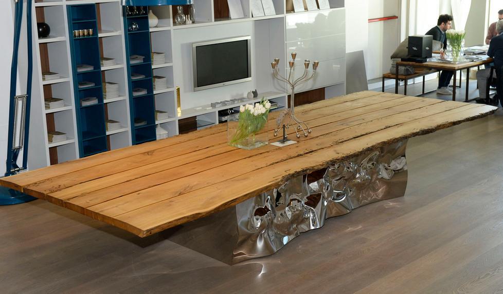 Banco Da Lavoro Per Fabbro : Foto tavolo da lavoro per parrucchiere di caspardesign contract