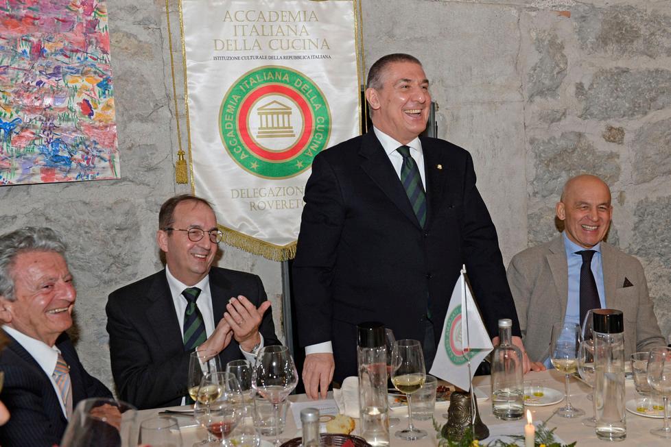 We the italians accademia italiana della cucina delegazione sf