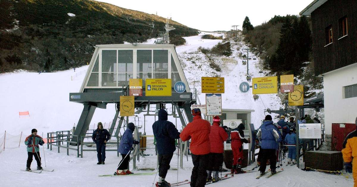 In Bondone Skipass Scontati Per Giovani E Famiglie Trento Trentino