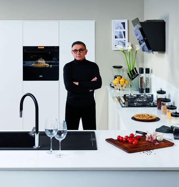 Tramontin cucine iscriviti alla nostra newsletter with for Tramontin lavis