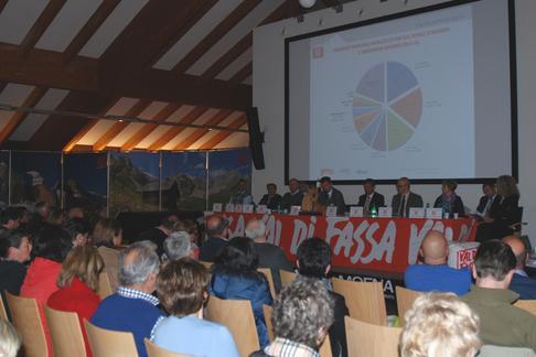 Fassa, la tassa di soggiorno agita gli albergatori - Trento - Trentino