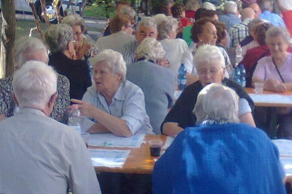 San Michele, soggiorni estivi per anziani - Trento - Trentino