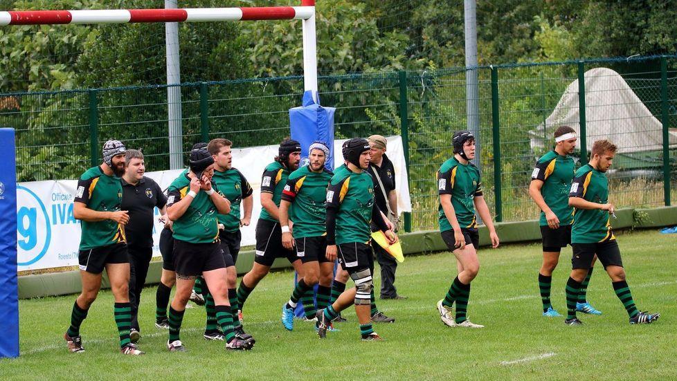 Botticino rugby union raccolta fondi per il nuovo centro sportivo