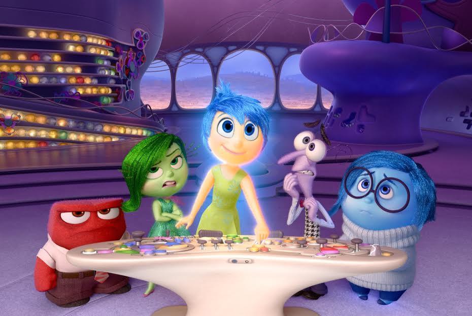 Al cinema con i figli per scoprire le emozioni un film da non