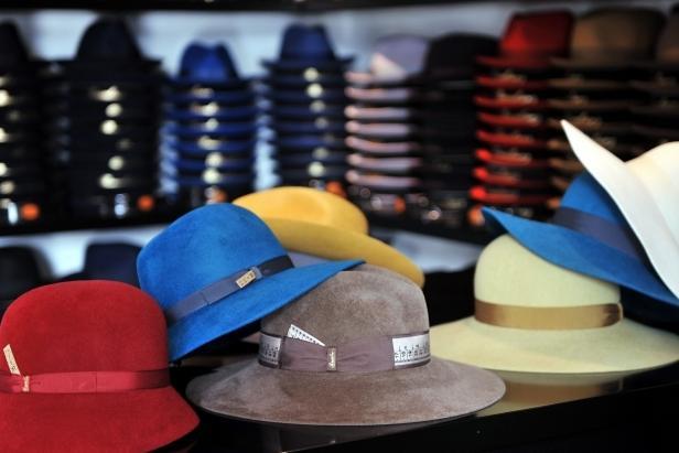 Il mito Borsalino può rinascere. Per la storica azienda alessandrina di  cappelli bdab6b10c475