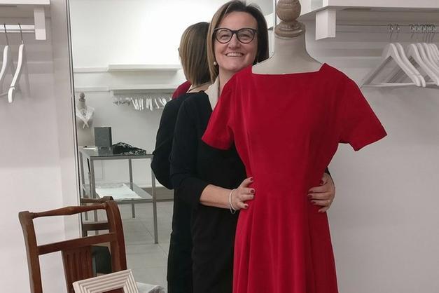 Nella boutique di Riva solo abiti usati e vintage - Alto Garda e ... bb43d53a8bb