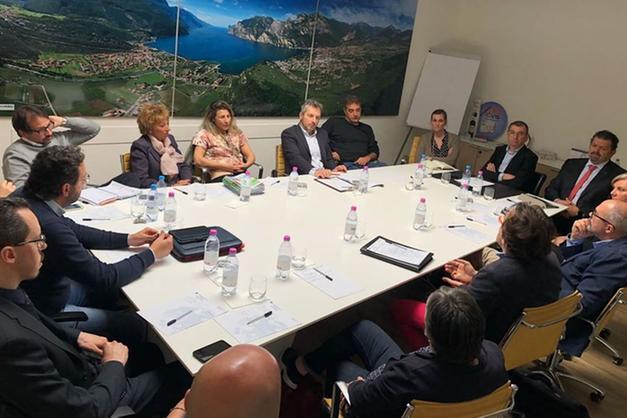 Ufficio Lavoro Riva Del Garda : Alternanza scuola lavoro il confronto riva trentino