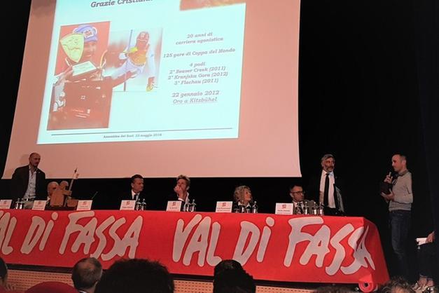 Apt Fassa, arrivi +10% e bilancio ricco - Fiemme e Fassa - Trentino