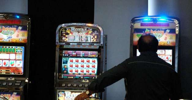 How to win at slot machines using technology