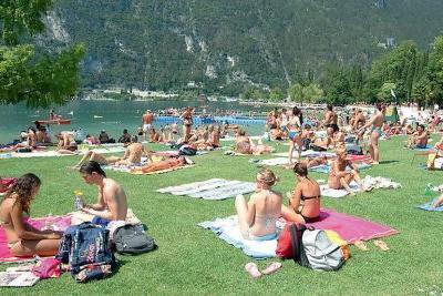 In Trentino tassa di soggiorno anche per gli alloggi - Cronaca ...