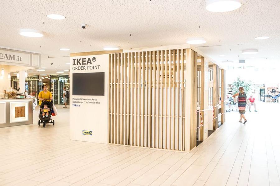 Ufficio Informazioni Ikea Padova : Eurobrico lancia casatua e sfida l ikea ora a padova poi a