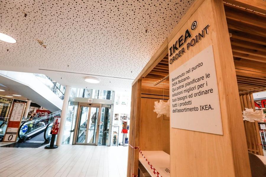 Ufficio Informazioni Ikea Padova : Mobili accessori e decorazioni per l arredamento della casa ikea