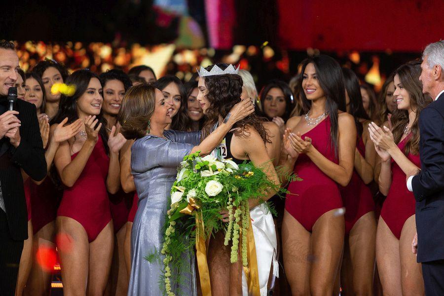'Miss Italia 2018' secondo IsaeChia.it: è Antonietta Fragasso la più votata!