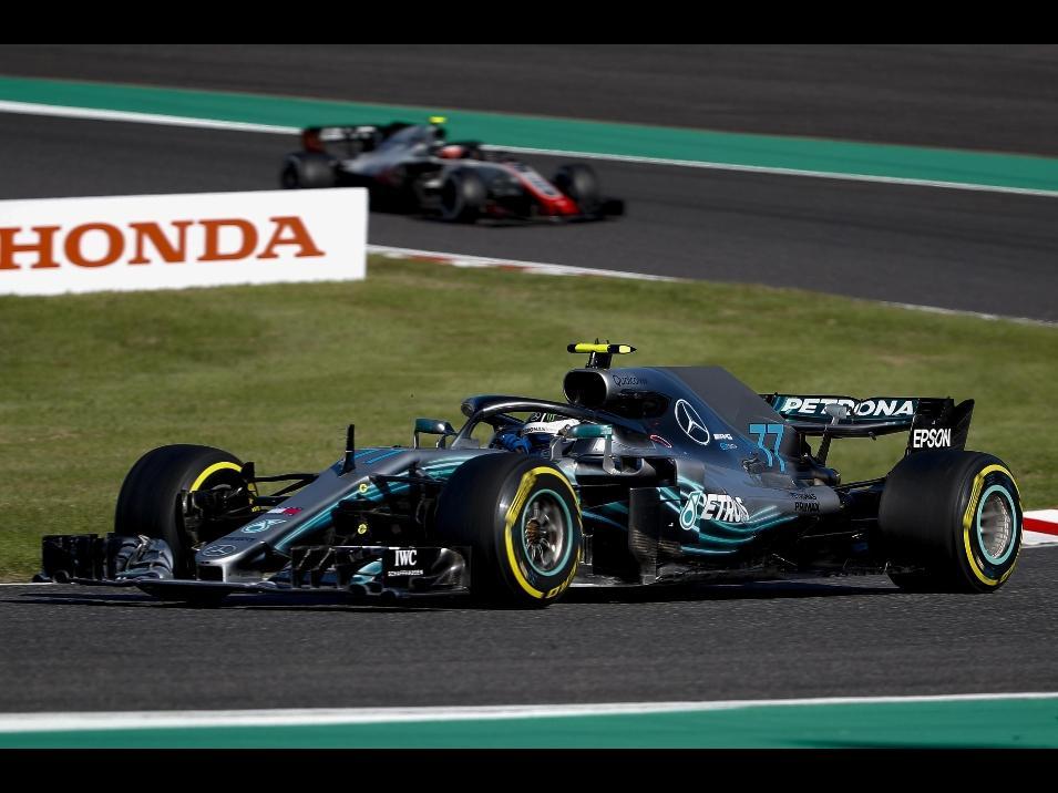 Gp Giappone 2018 in tv: dove vedere la diretta Formula 1, orario gara Suzuka