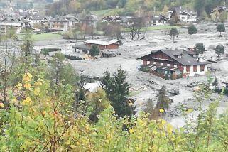 Risultati immagini per alluvione trentino dimaro trentino 2018