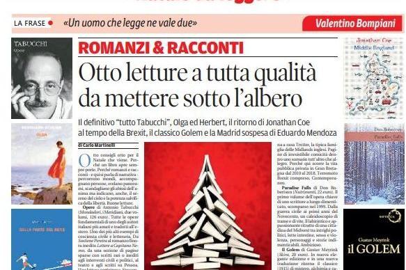 Calendario Ogni Giorno Una Frase.Domani Col Trentino C E Il Calendario 2019 Trento Trentino