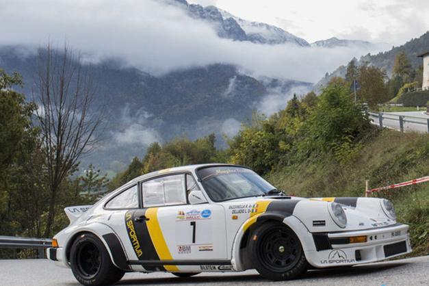 Calendario Rally Storici 2020.Borgo Si Prepara Per Il Nono Rally Storico Valsugana E