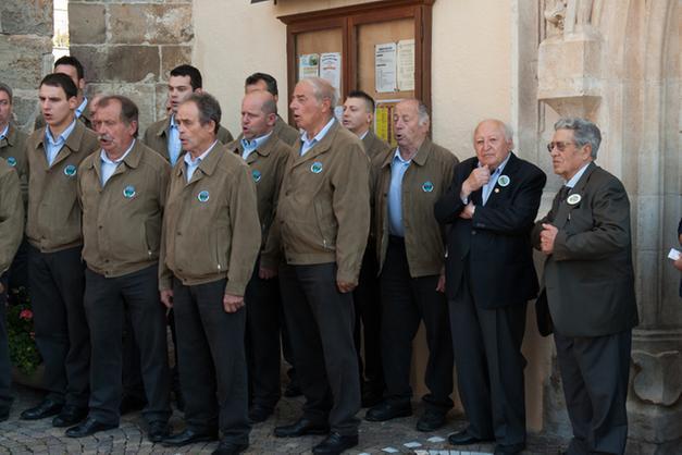 Vender Arredo Bagno Parma.Carlo Vender L Orfano Di Rumo Che A Parma Ha Creato Un