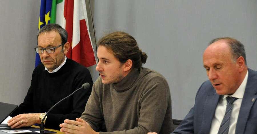Studio di fattibilità per la nuova ferrovia tra Rovereto e Riva - Trentino