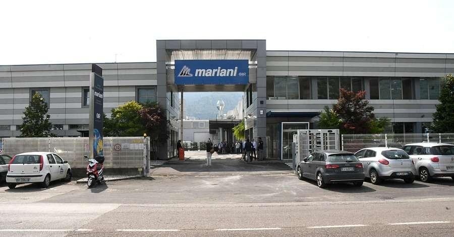 Mariani, addio a 40 interinali - Rovereto - Trentino
