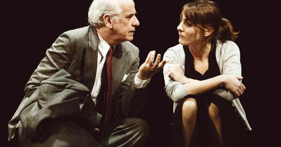 A Bolzano arriva Toni Servillo «Il teatro? Serve a resistere» - Trentino
