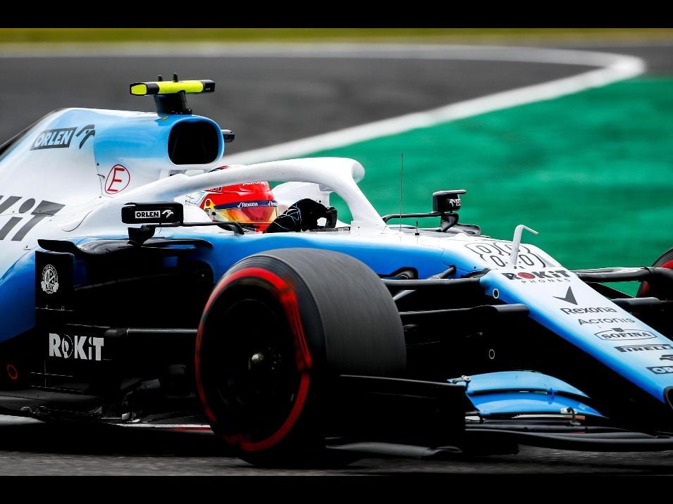 F1 | Kubica nuovo