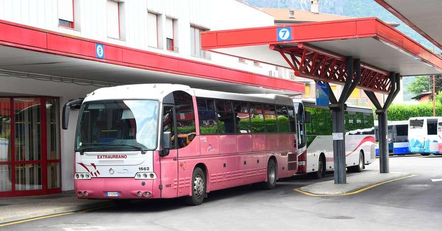 La denuncia di Uiltrasporti: «Autista di bus aggredito ...