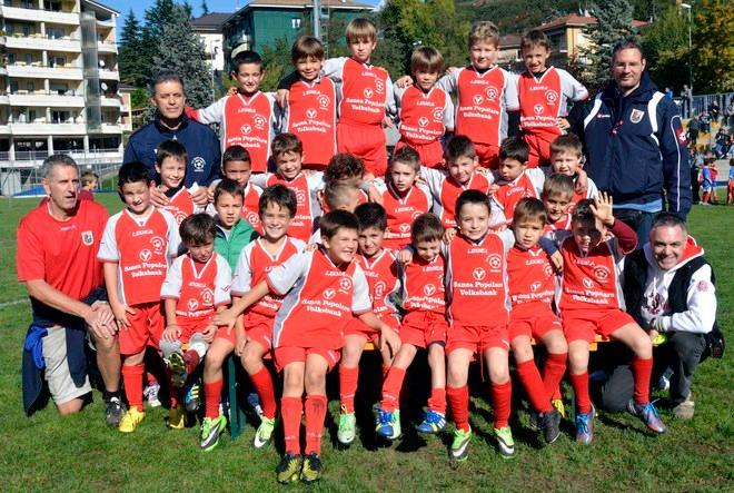 Calcio Per Bambini Bolzano : Calcio giovanile asd imperia grande partecipazione al