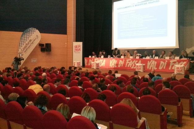 L\'Apt rivoluziona il consiglio - Trento - Trentino
