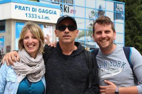 Ramazzotti, vacanza ad Andalo: i mugugni degli albergatori - Trento ...