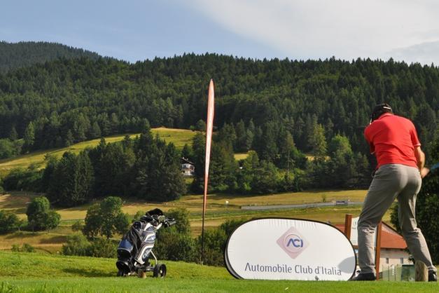 I soci dell\'Aci a Folgaria per conquistare la finale - Sport - Trentino