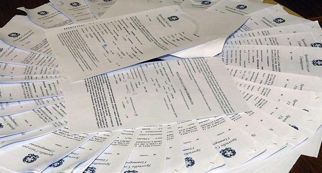 Ufficio Di Lavoro Trento : Traffico di falsi permessi di lavoro trento trentino