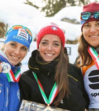 Il direttore sportivo Sandro Pertile ha diramato i nomi dei convocati della  Nazionale italiana di fondo per i Mondiali di Lahti 03636f9bd6