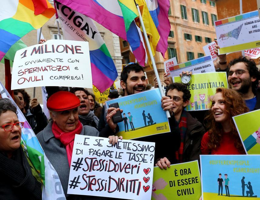 La Credenza Gas Trento : Matrimoni omosessuali il trentino è pronto trento